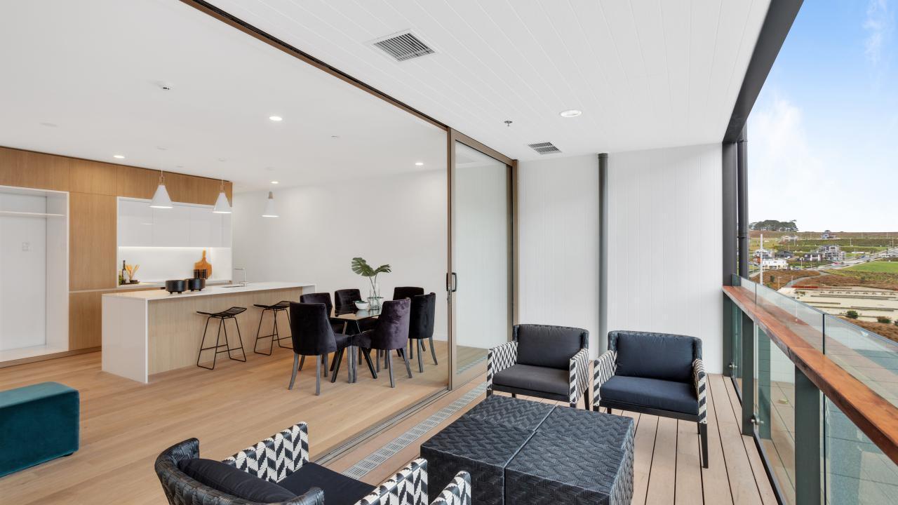 A205 Long Bay Apartments, Long Bay
