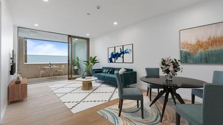 B202 Long Bay Apartments, Long Bay