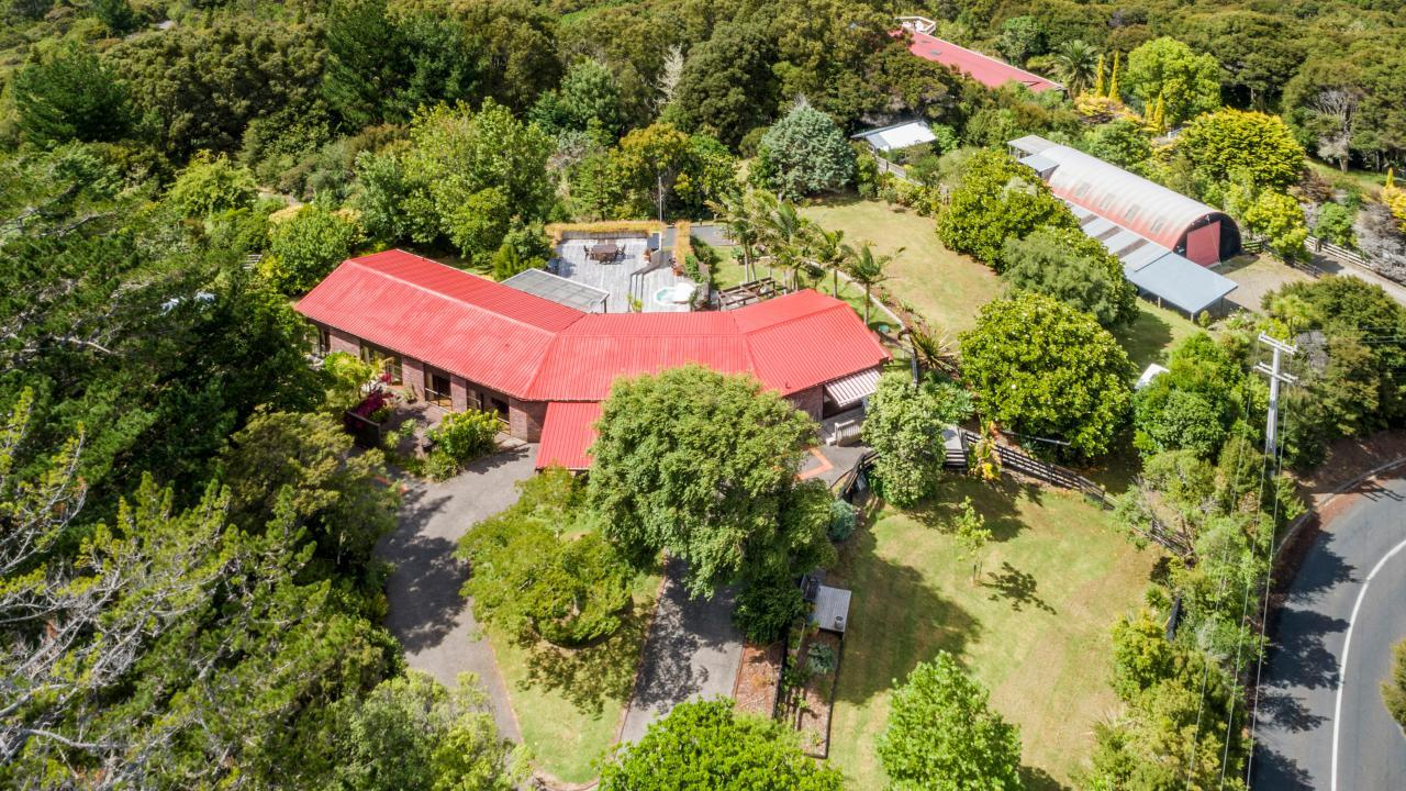 263 Wright Road, Albany Heights