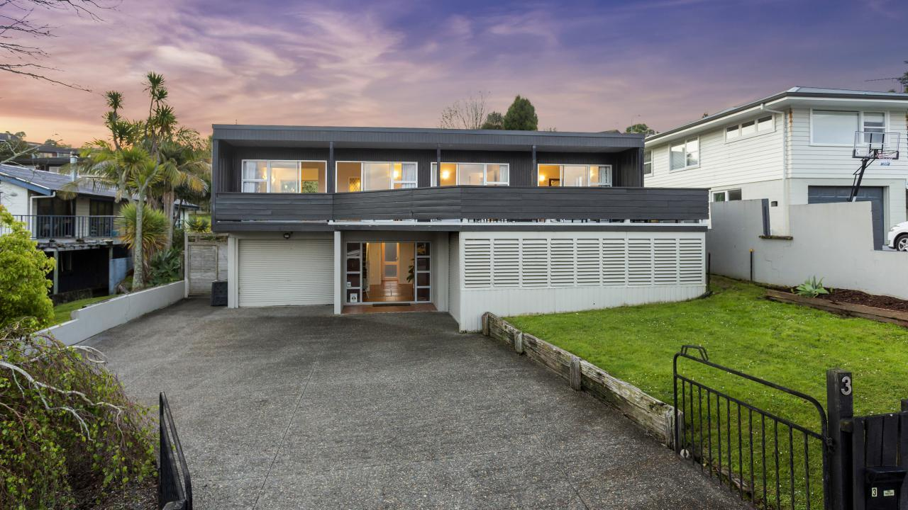 3 Dunraven Place, Torbay