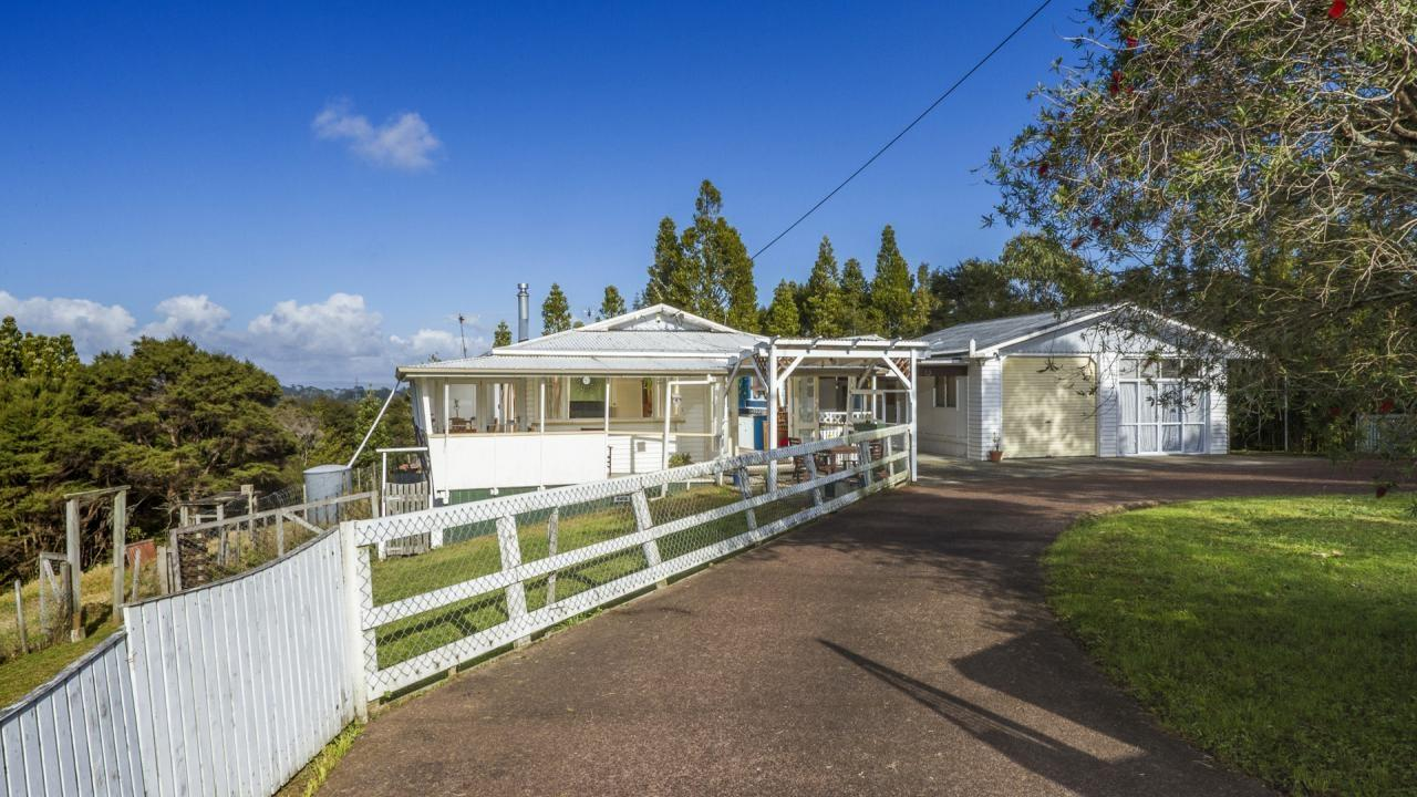 184 Albany Heights Road, Albany Heights