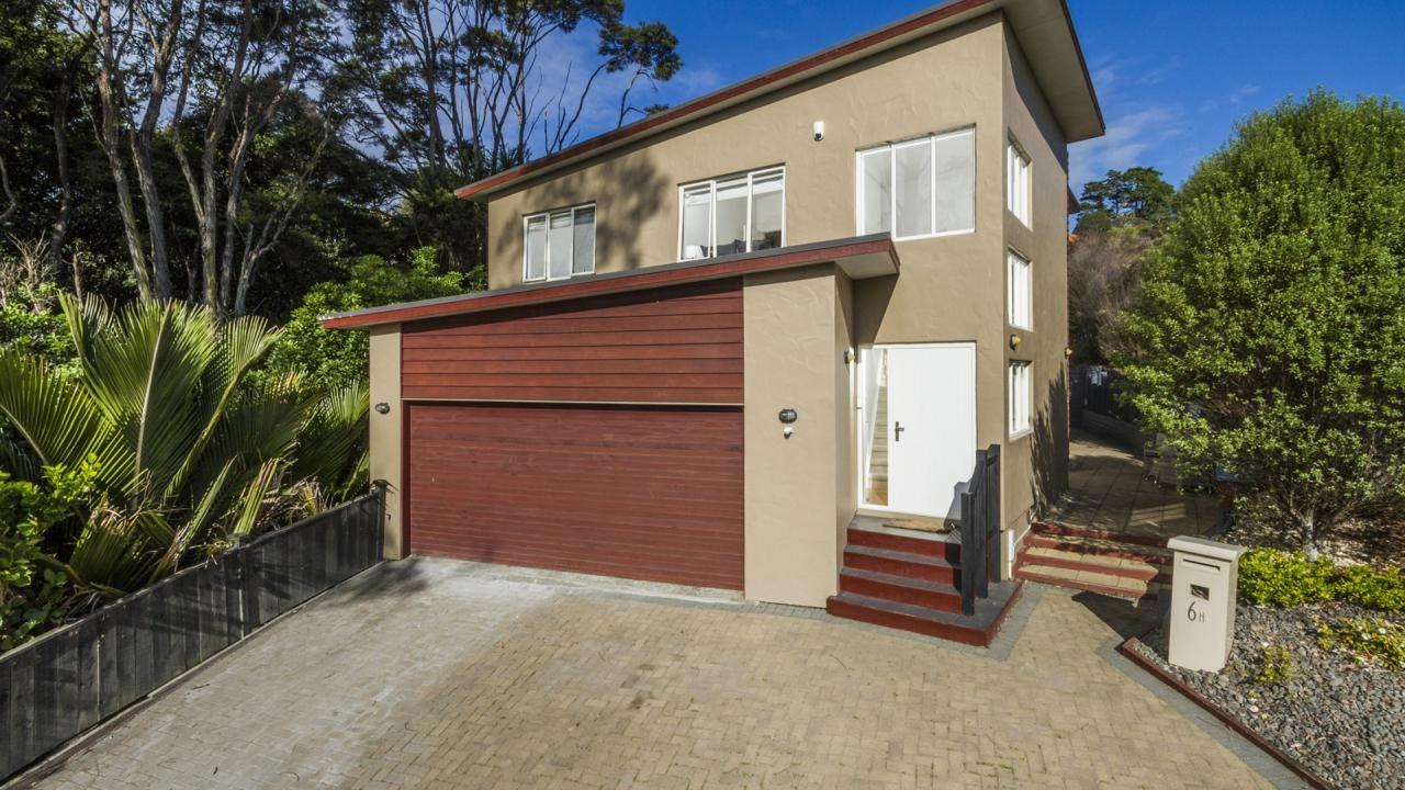 6H Twin Court, Albany