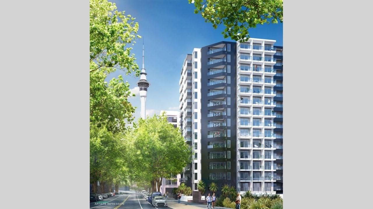 4A and B, L4/106 Vincent Street , Auckland Central