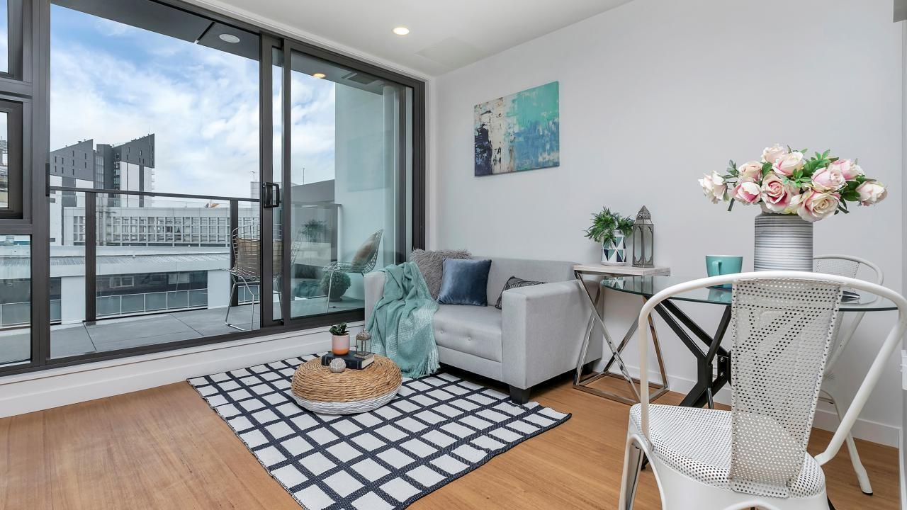 Unit 1504, 438 Queen Street , Auckland Central
