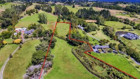 132 Mahoenui Valley Road, Coatesville