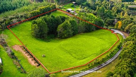 Lot 2   37 Mill Flat Road, Coatesville