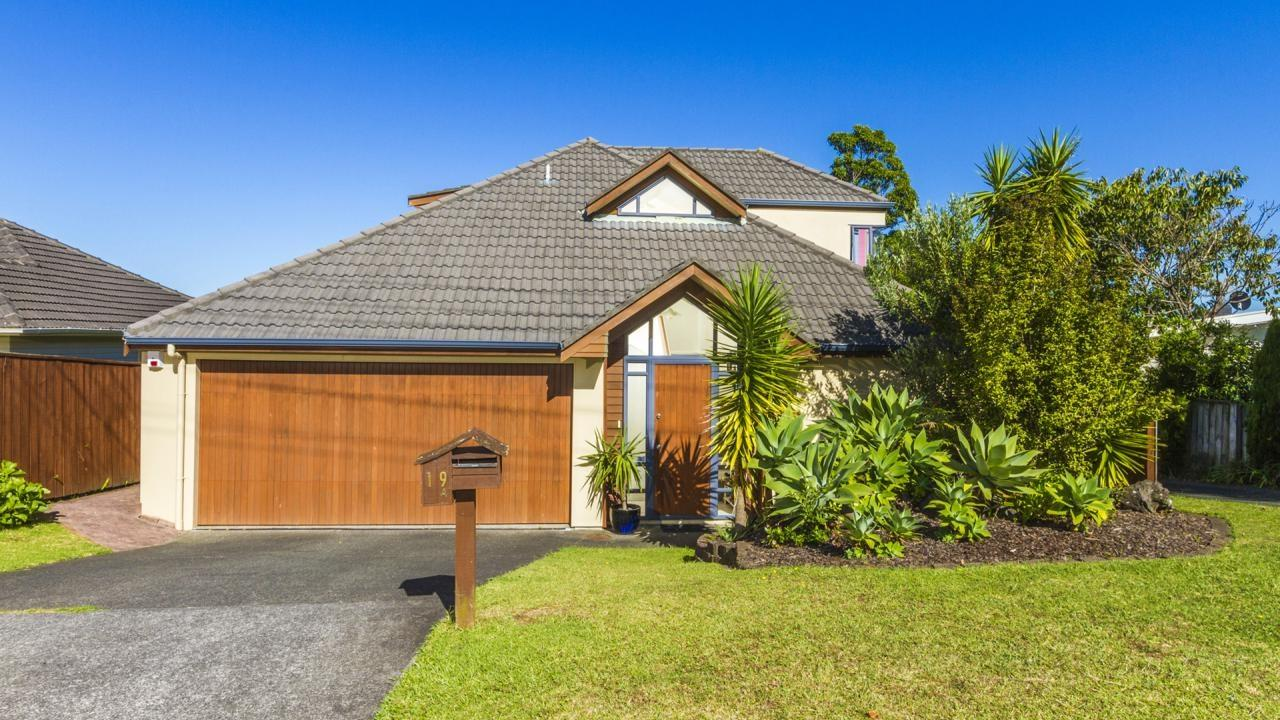 19A William Souter Street, Forrest Hill
