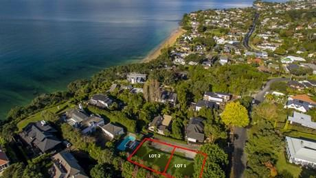 Lot 1 and 2/33 View Road, Campbells Bay