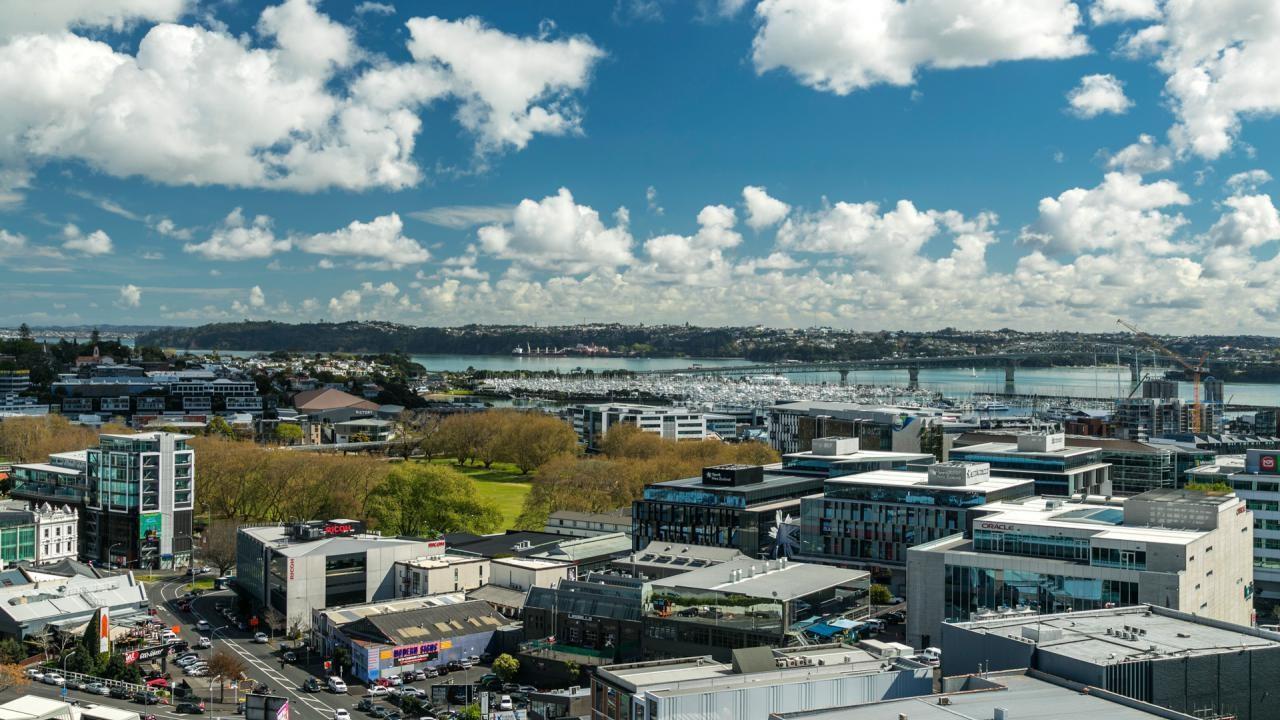 Unit 10B/125A Hobson Street, Auckland Central