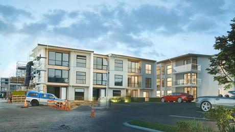 Ave Apartments, 69 Hall Avenue, Mangere