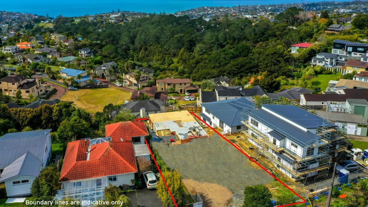 501 East Coast Road, Murrays Bay
