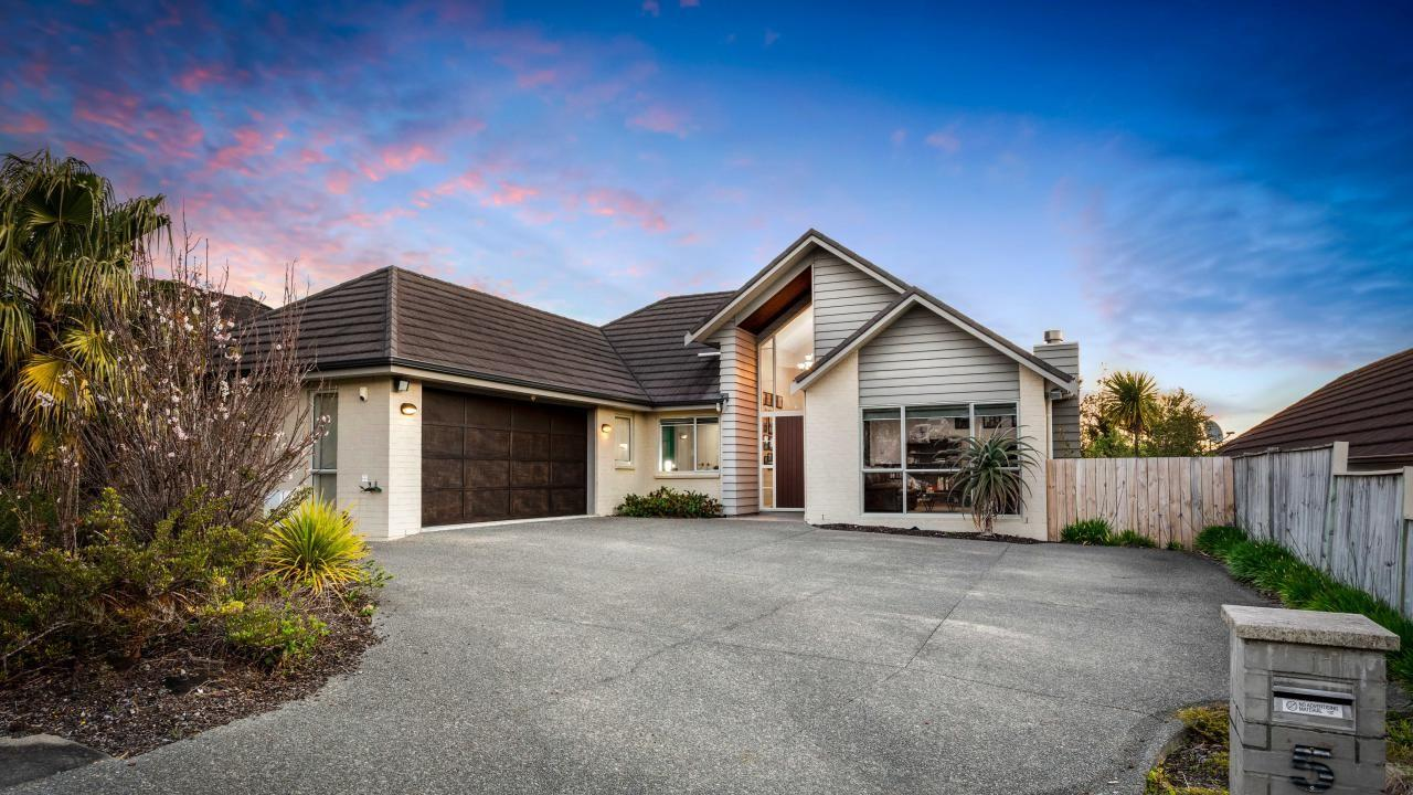 5 Catlins Place, Albany
