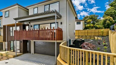 Lot 2 and 3, 32 Newhaven Terrace, Mairangi Bay
