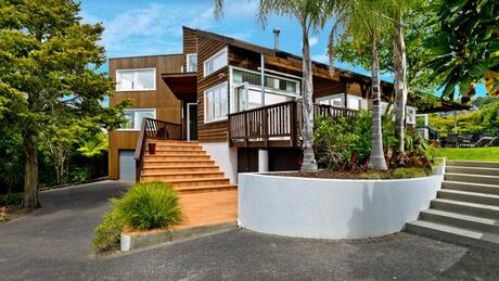 24b Channel View Road, Campbells Bay