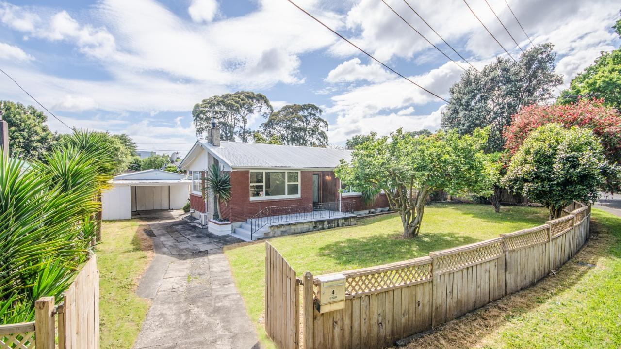 4 Rydal Drive, Mt Wellington