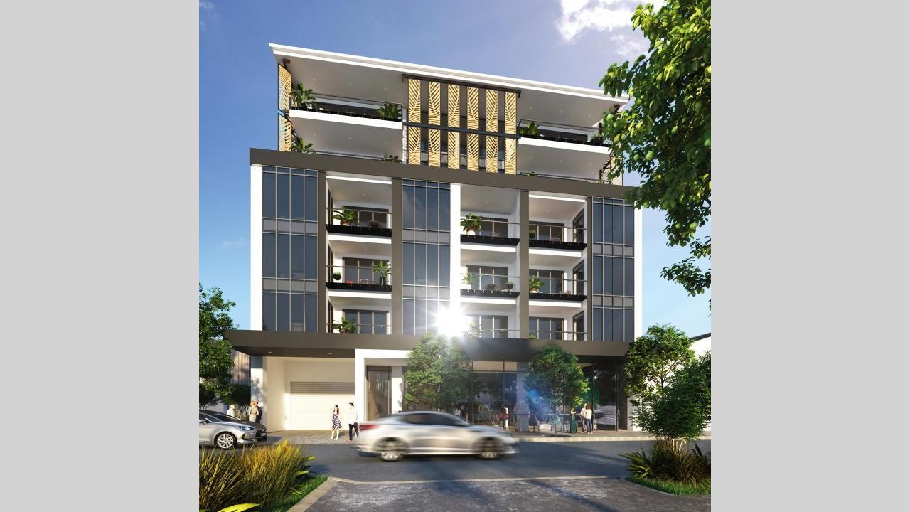 515/98 Beachcroft Avenue, Onehunga
