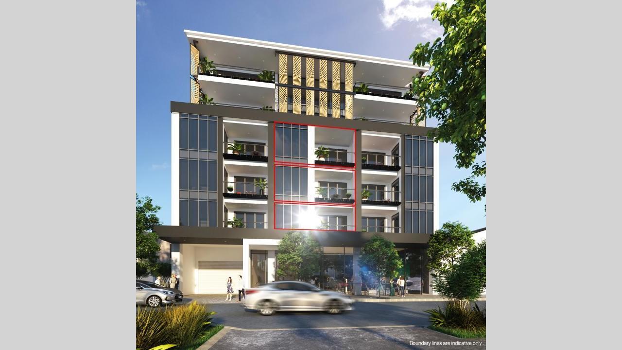 220/98 Beachcroft Avenue, Onehunga