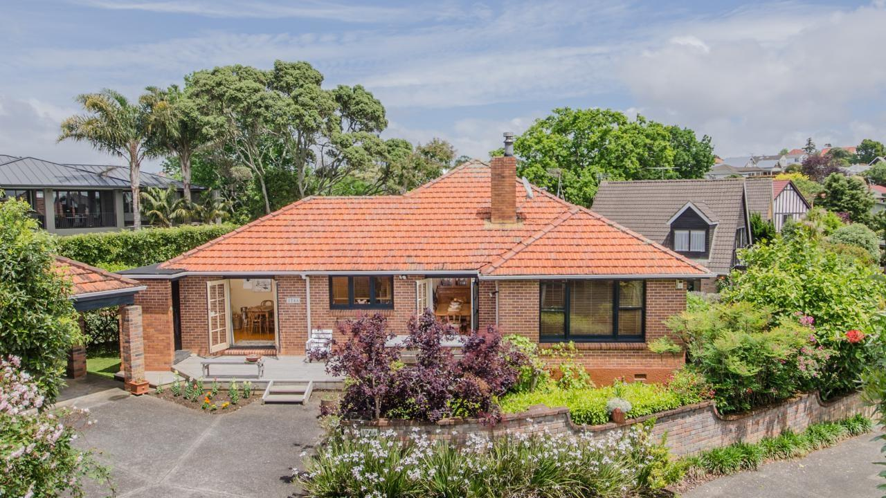 174A Upland Road, Remuera