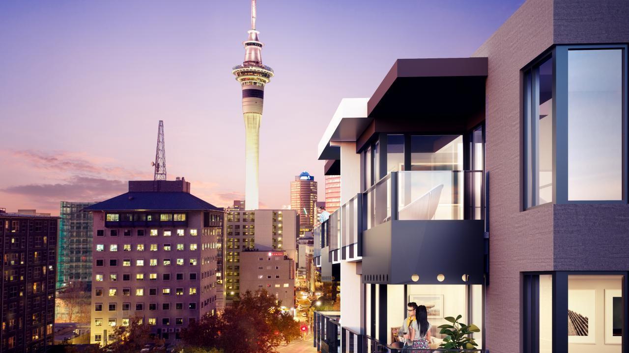 905/106 Vincent Street, Auckland Central