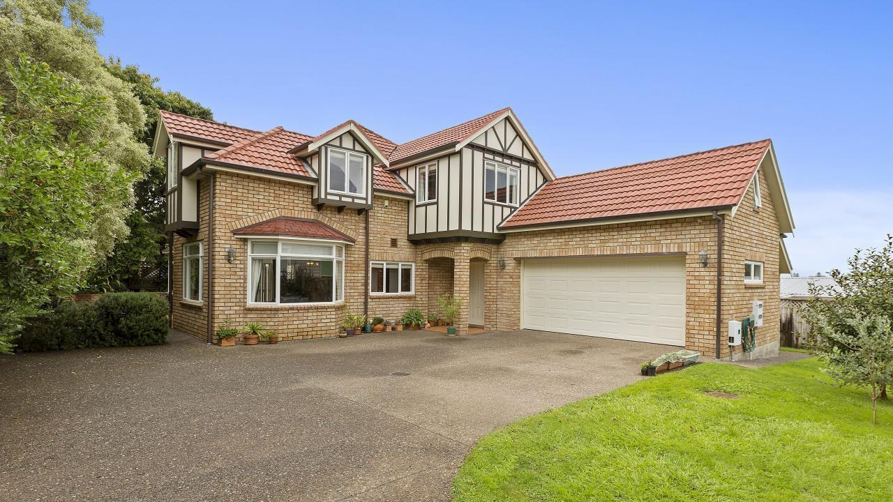 4 Buckley Road, Epsom