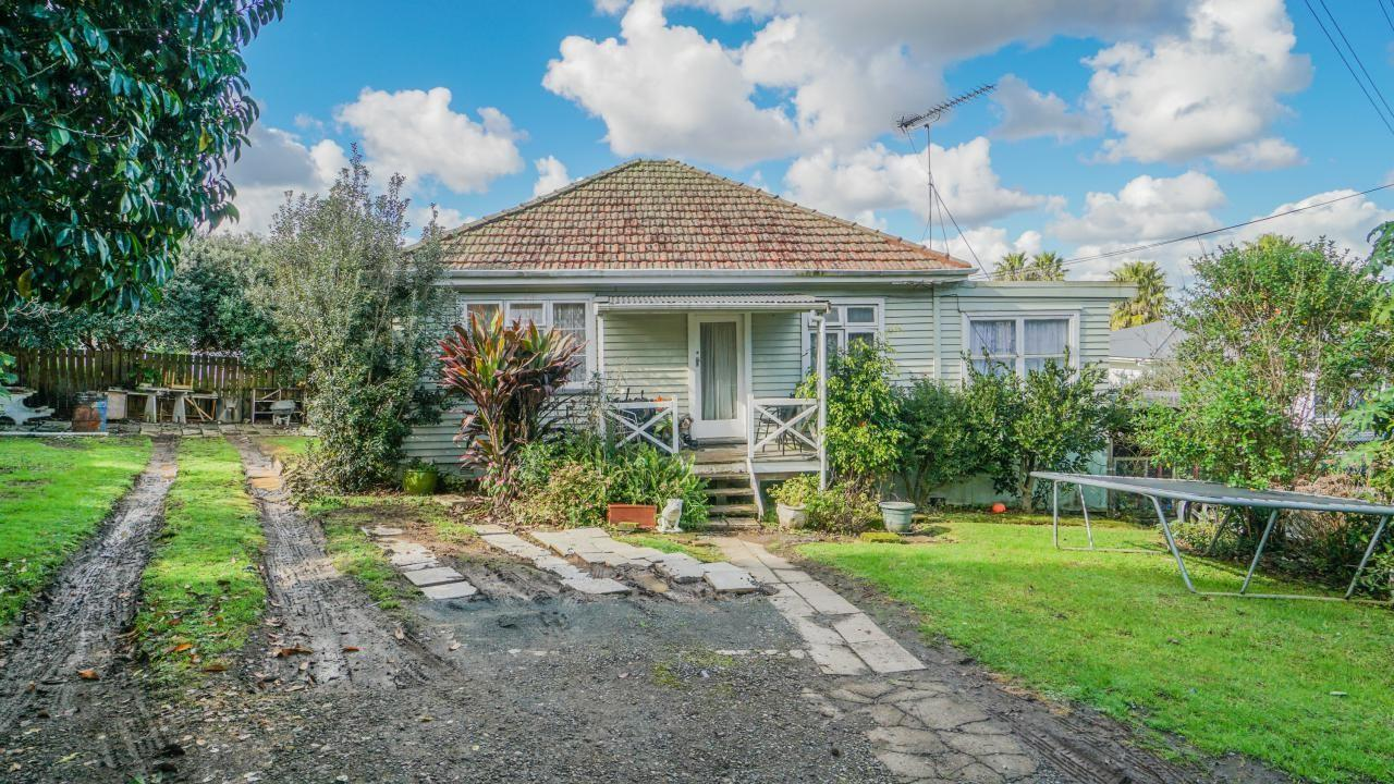 454 Panama Road, Mt Wellington