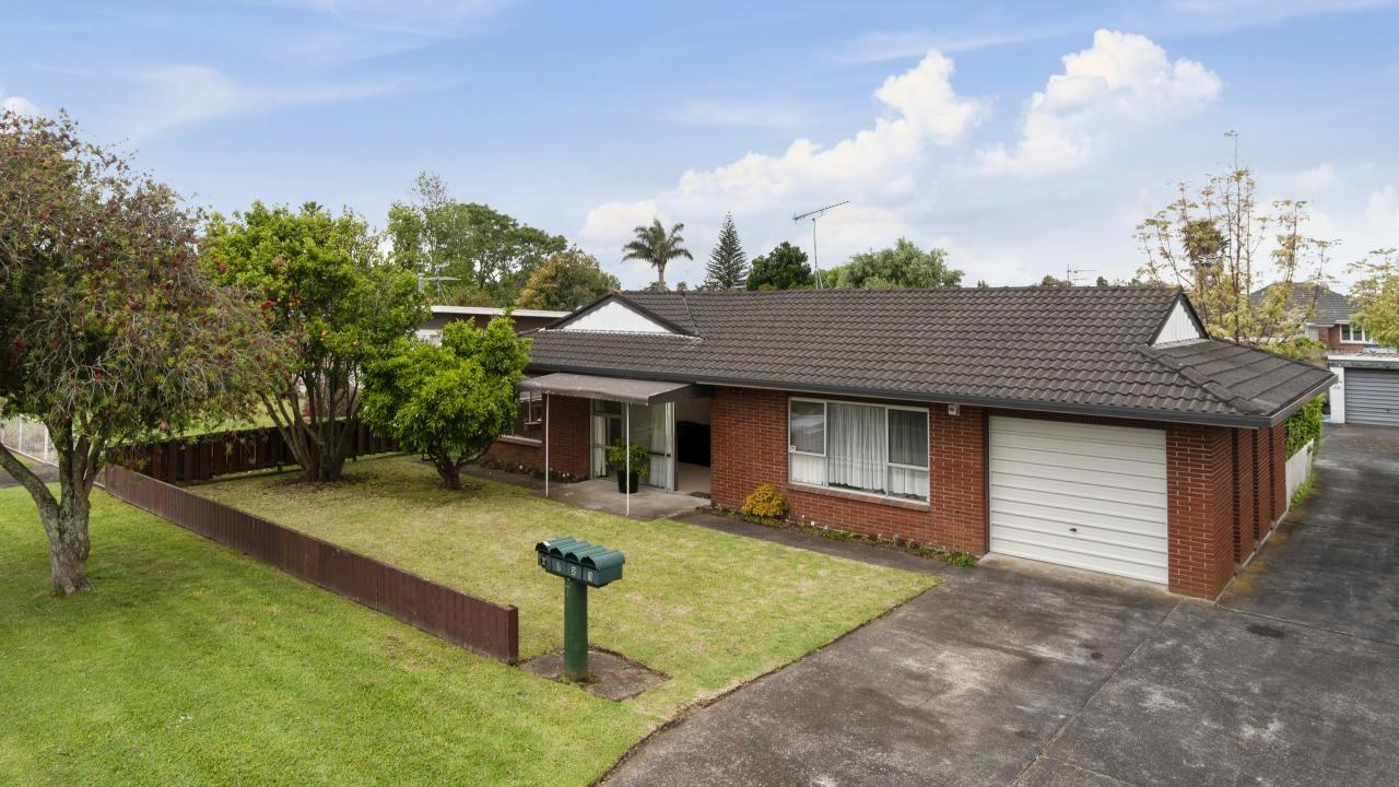 1/7 Hillside Road, Mt Wellington