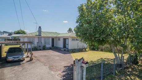 277 Panama Road, Mt Wellington