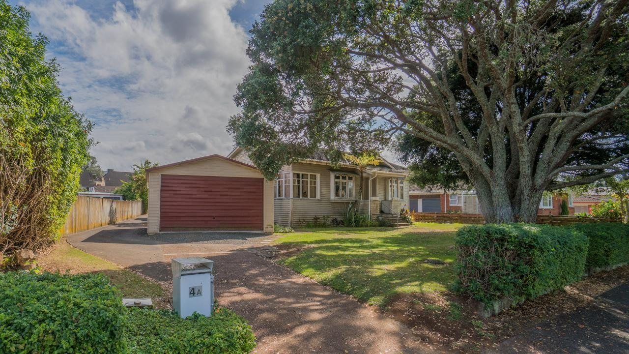 4 Turama Road, Royal Oak