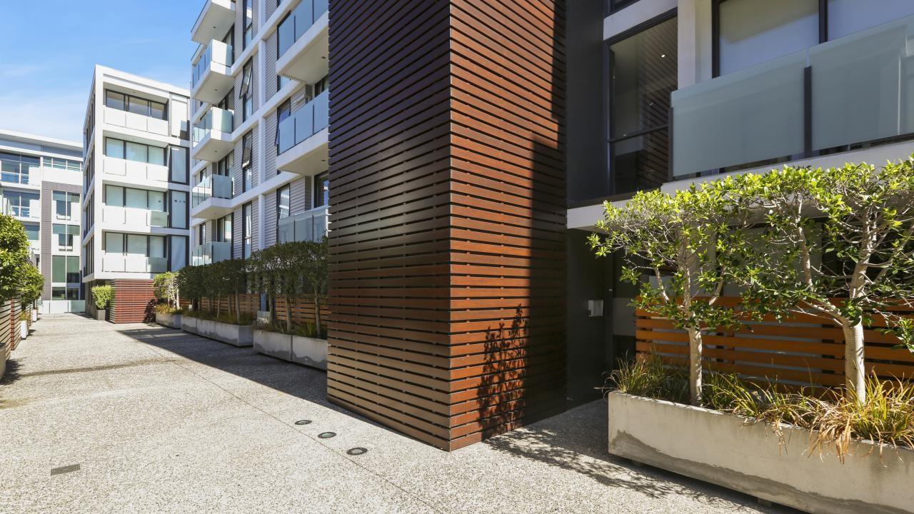 505/75 Halsey Street, Auckland Central
