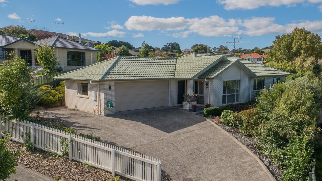 21 Chieftain Rise, Goodwood Heights