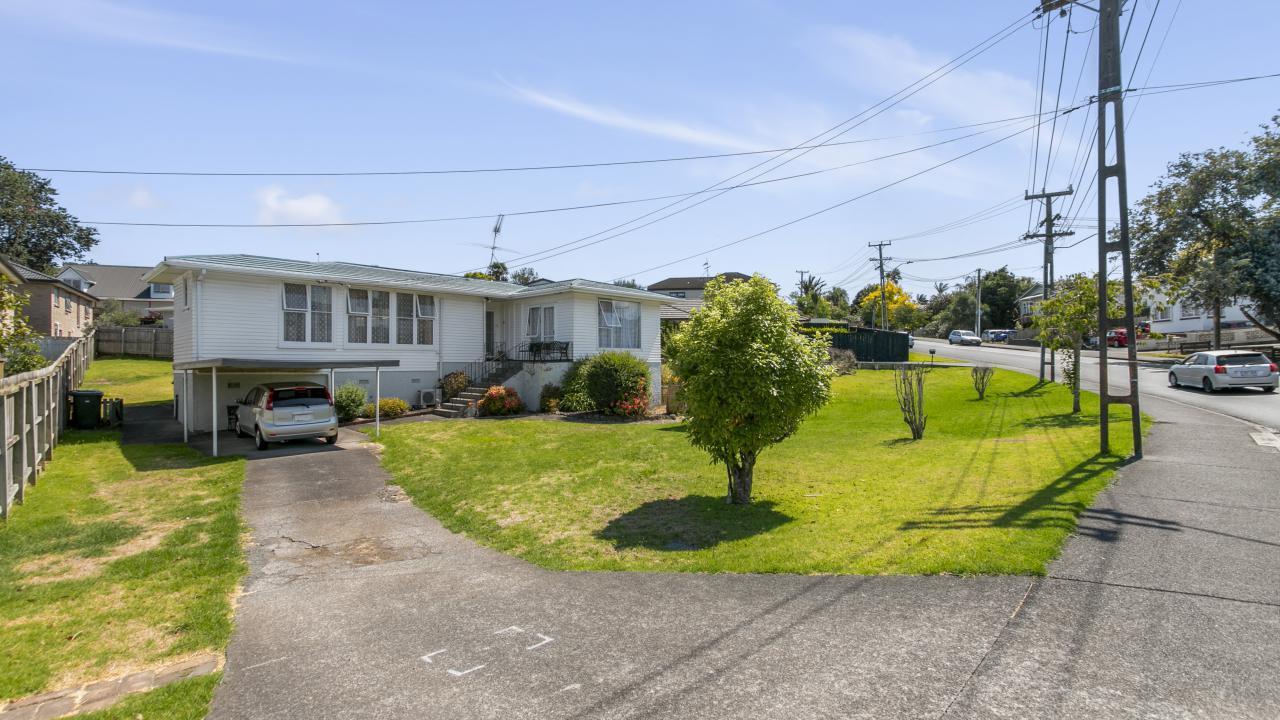 106 Aranui Road, Mt Wellington