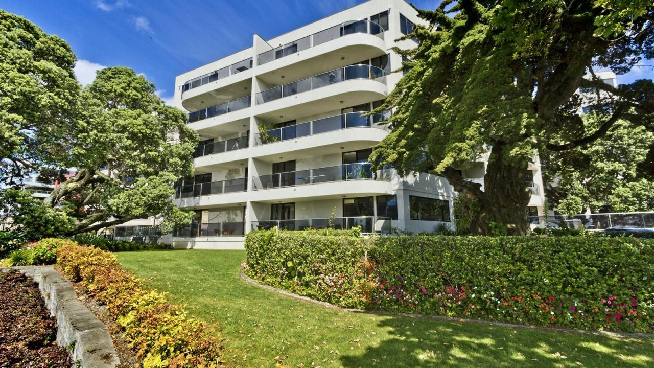 5/GC The Promenade, Takapuna (Takapuna Central)