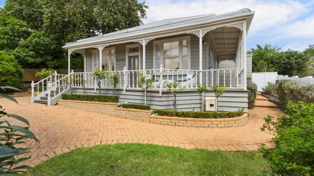 160 Queen Street, Northcote Point