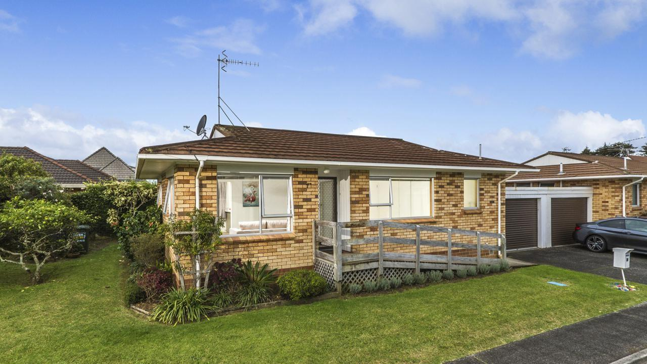12/81 Shakespeare Road, Milford