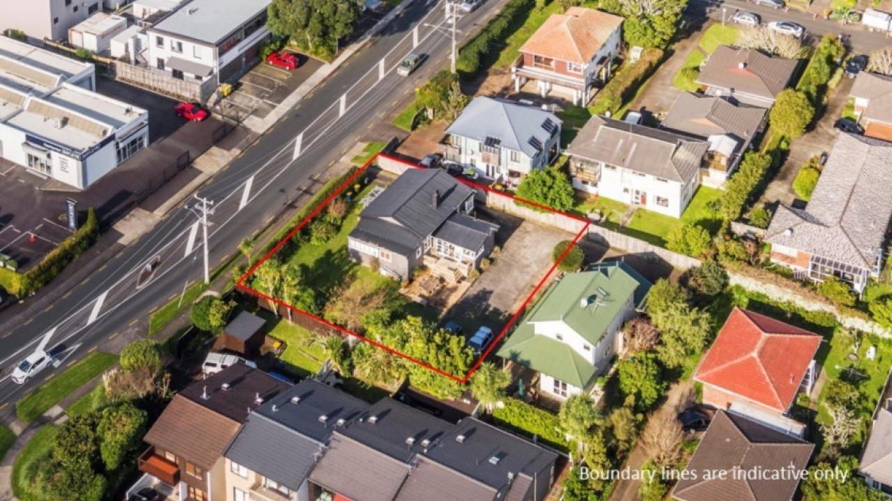 3A Burns Avenue, Takapuna