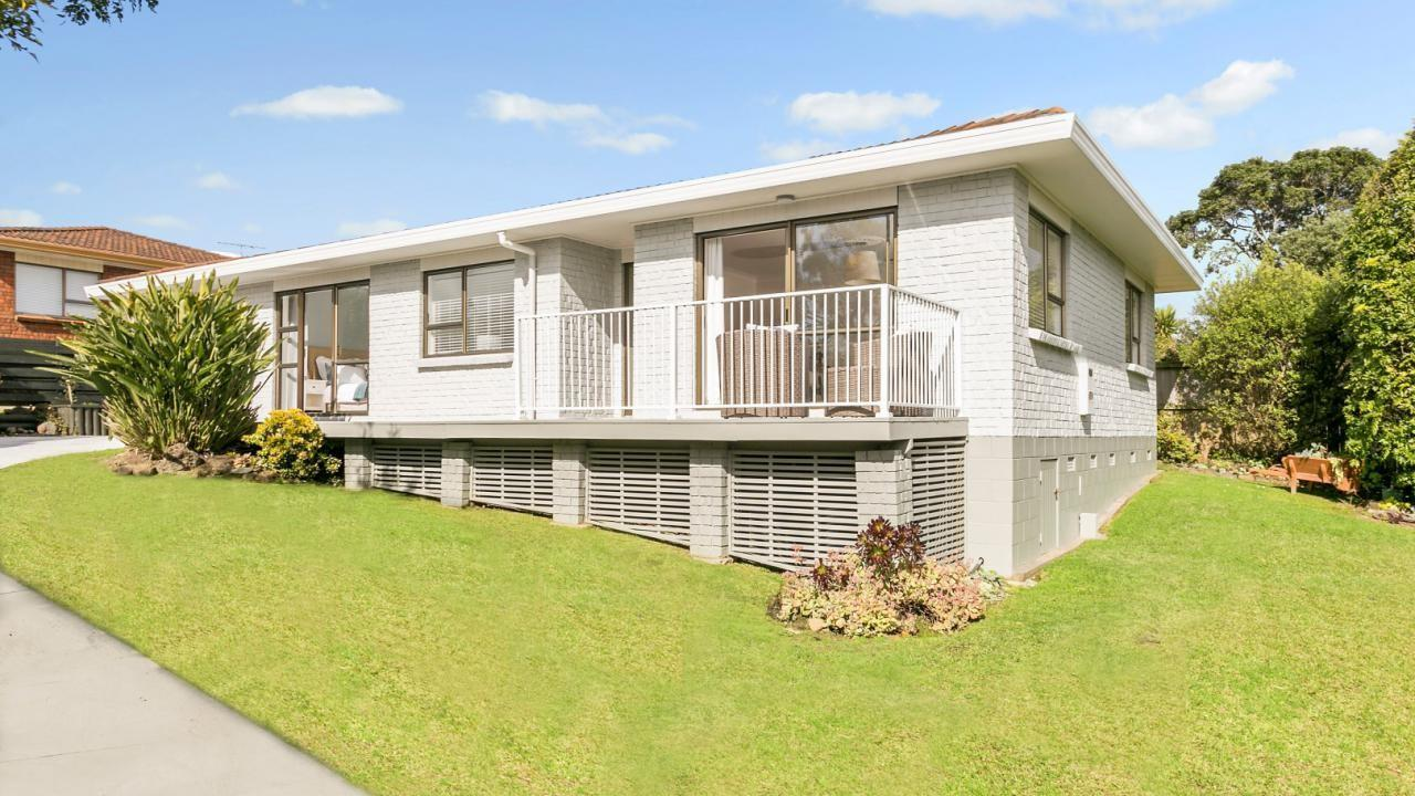 1/489 Beach Road, Murrays Bay