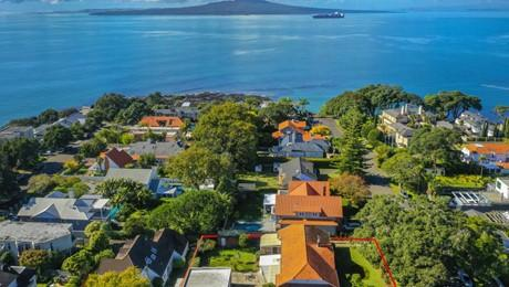 4 and 6 O'Neills Avenue, Takapuna