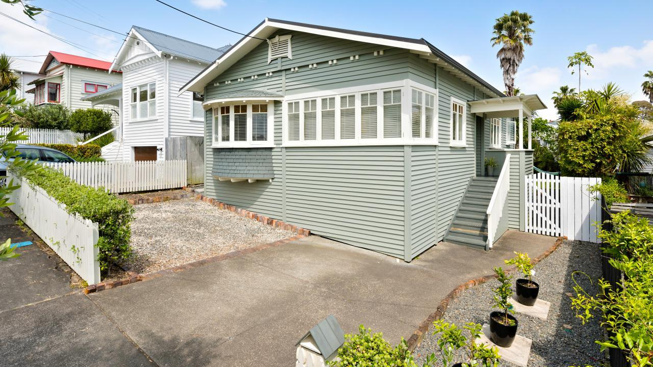 41 Kiwi Road, Devonport