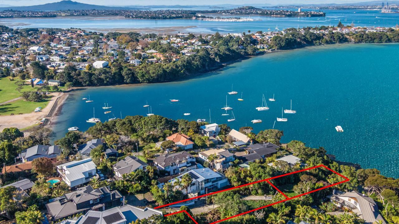 37B Maritime Terrace, Birkenhead Point