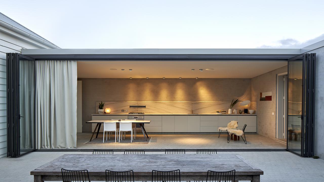 13 Oxford Terrace, Devonport