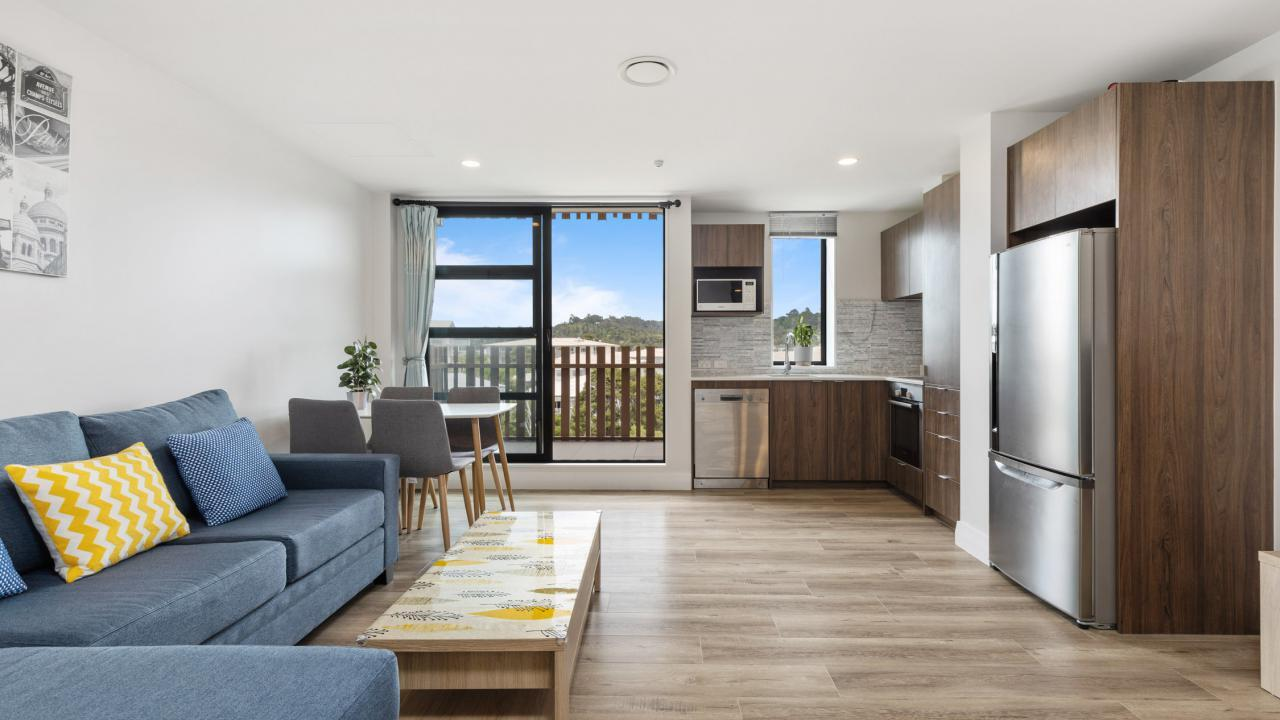 309/22 Library Lane, Albany