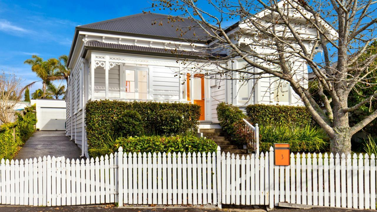 3 Waterview Road, Devonport