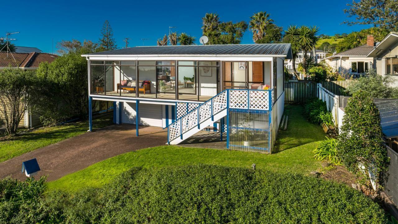 8 Ariho Terrace, Devonport