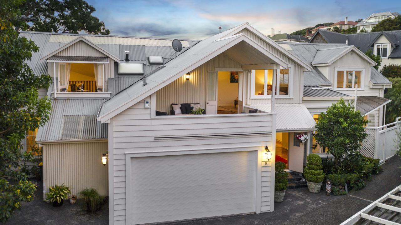 15B King Edward Parade, Devonport
