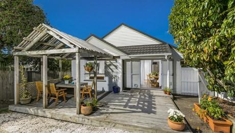 30A William Bond Street, Devonport