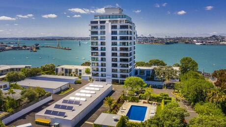Apt 502/45 Stanley Point Road, Devonport