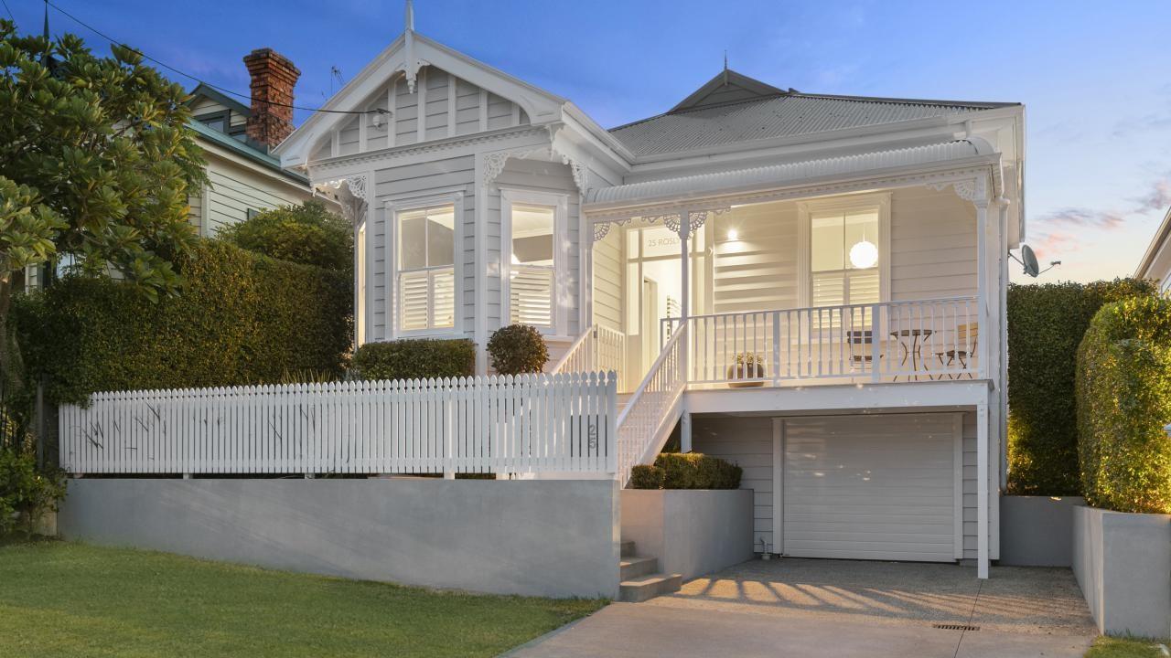 25 Roslyn Terrace, Devonport