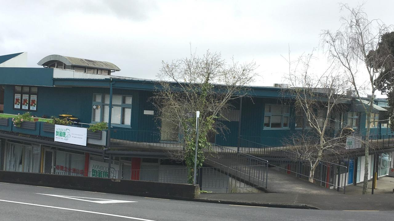 16-18 College Road and 16-26 Kilham Avenue, Northcote