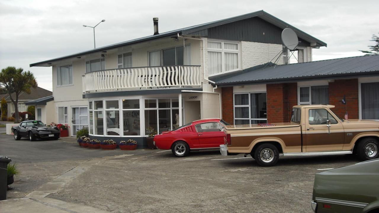 554 Tay Street, Invercargill