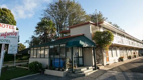 285 Manukau Road, Epsom
